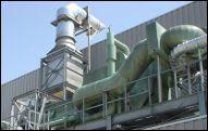 排熱回収プラント